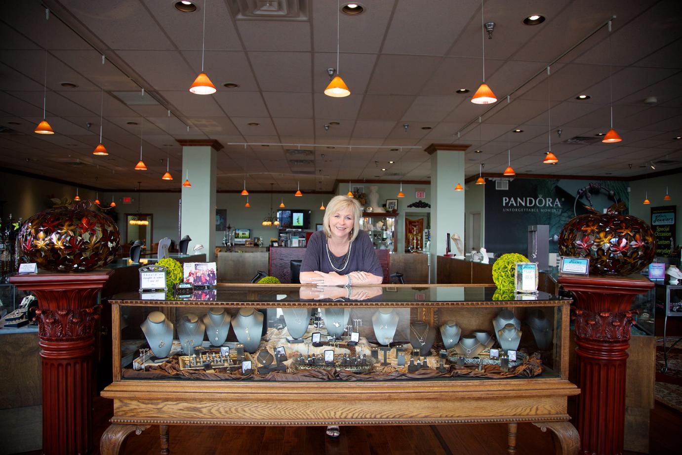 In the News — K.Hollis Jewelers