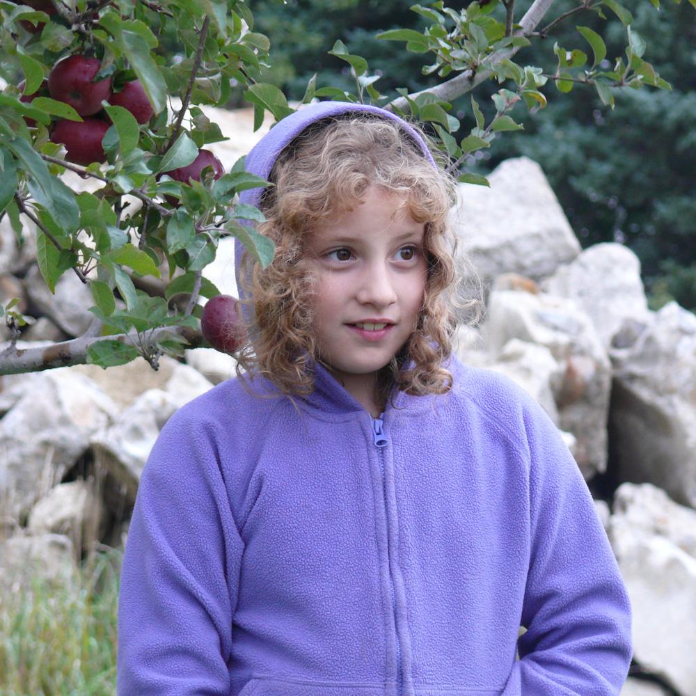 Aiyana, Age 7