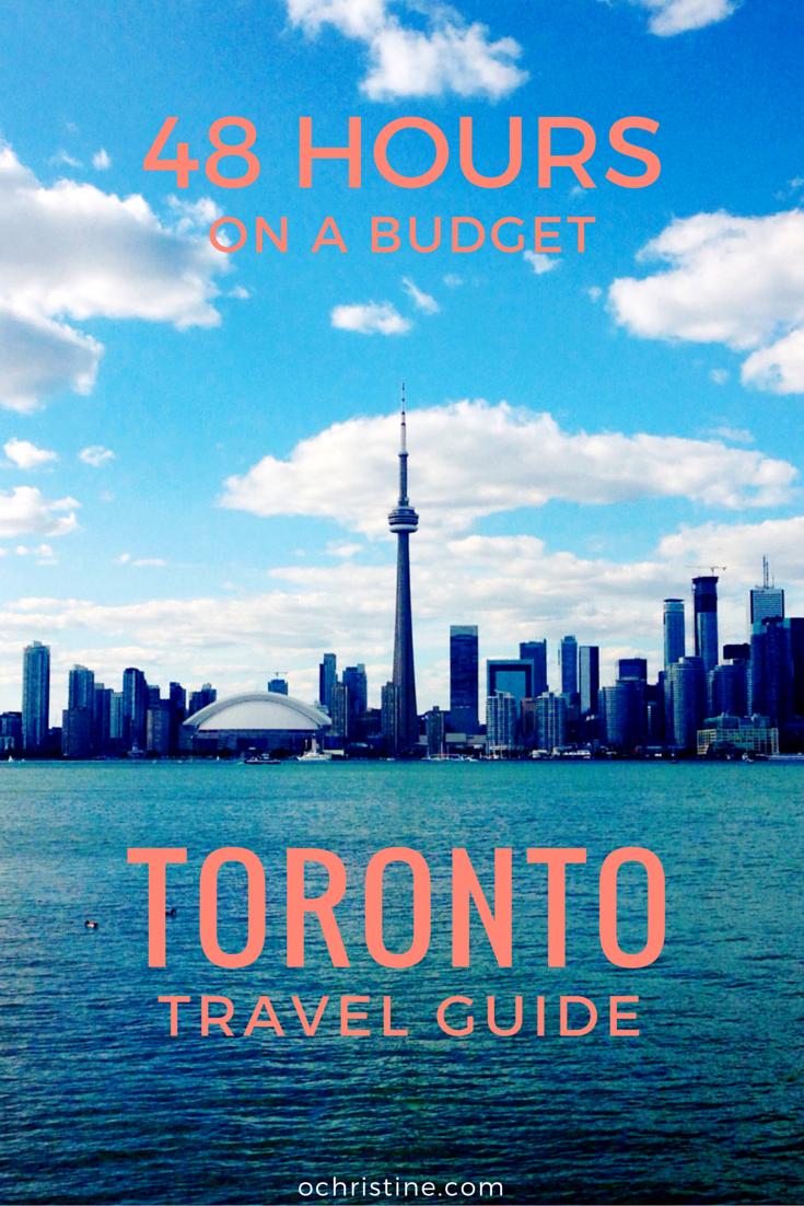 toronto-on-a-budget-travel-guide