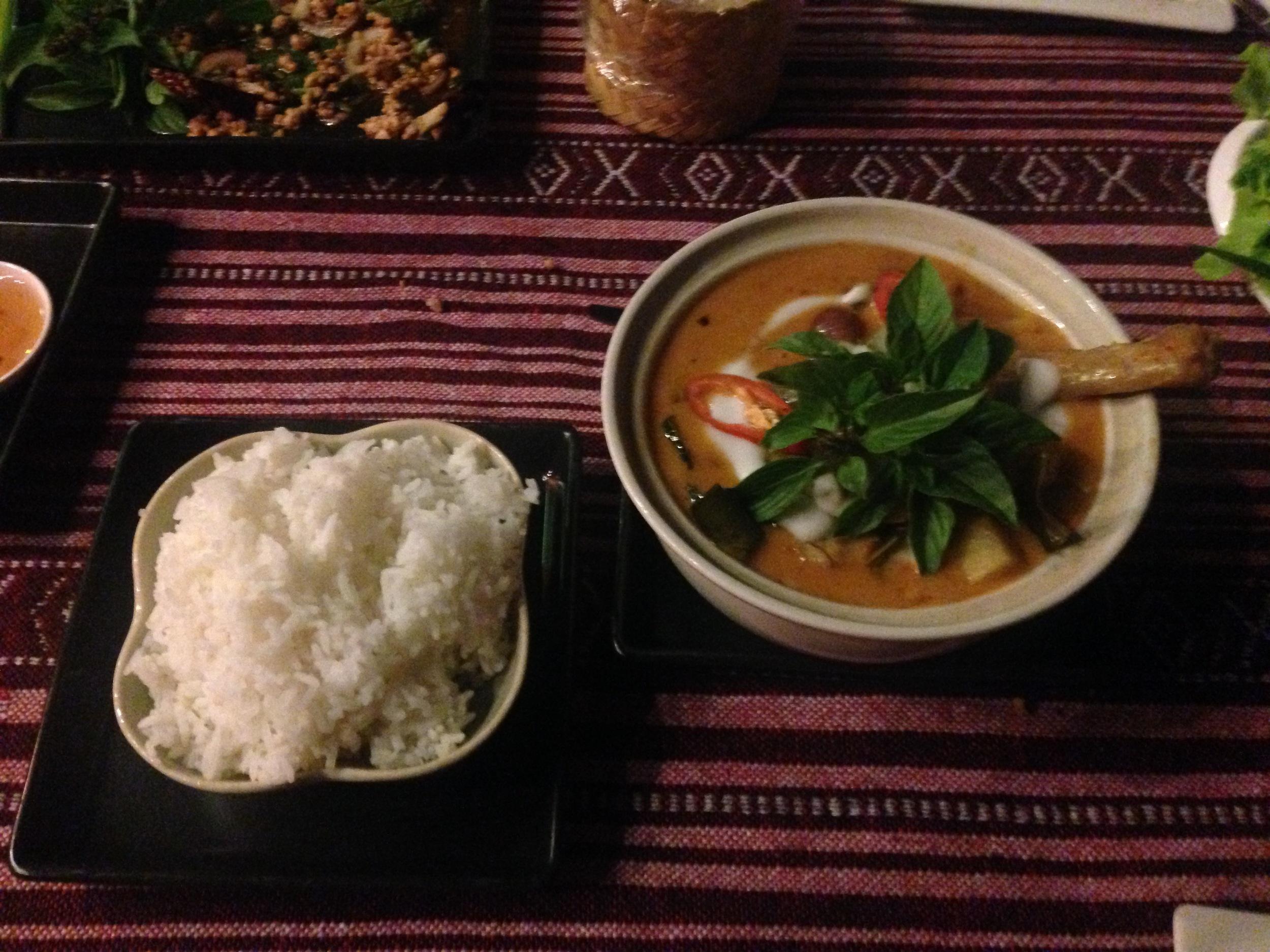paak-dang-restaurant-chiang-mai-duck-curry-best