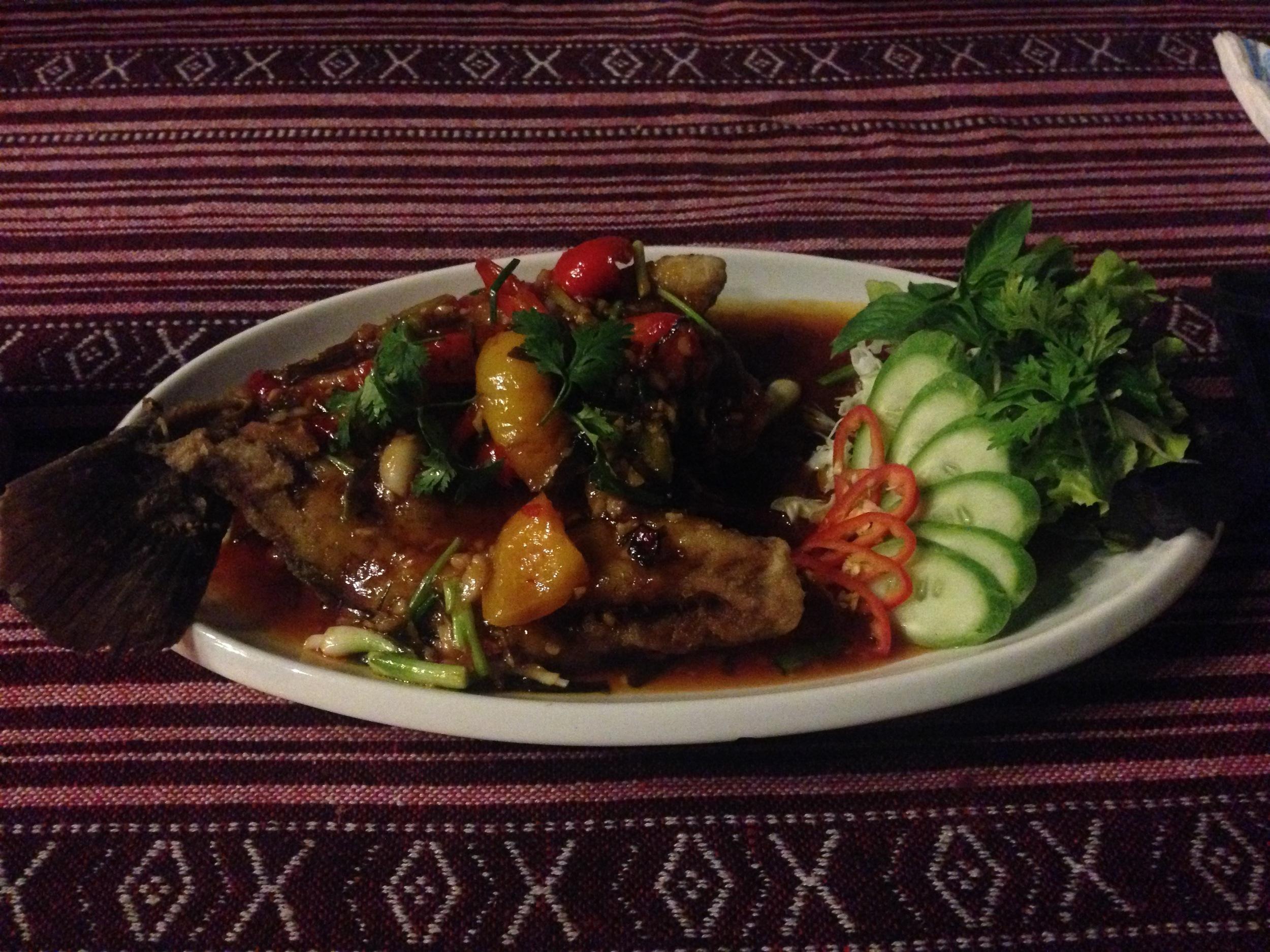 sea-bass-paak-dang-restaurant-chiang-mai