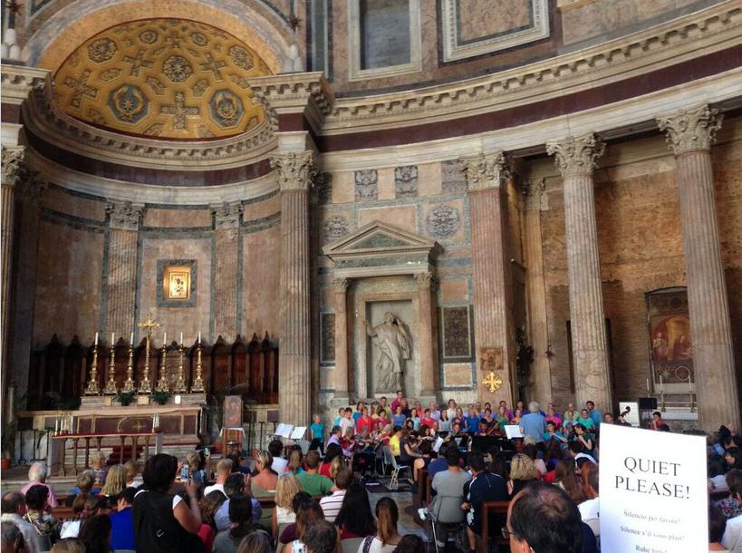 3 Days in Rome Itinerary - ochristine
