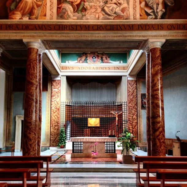 3 Days in Rome - Rome Itinerary - ochristine