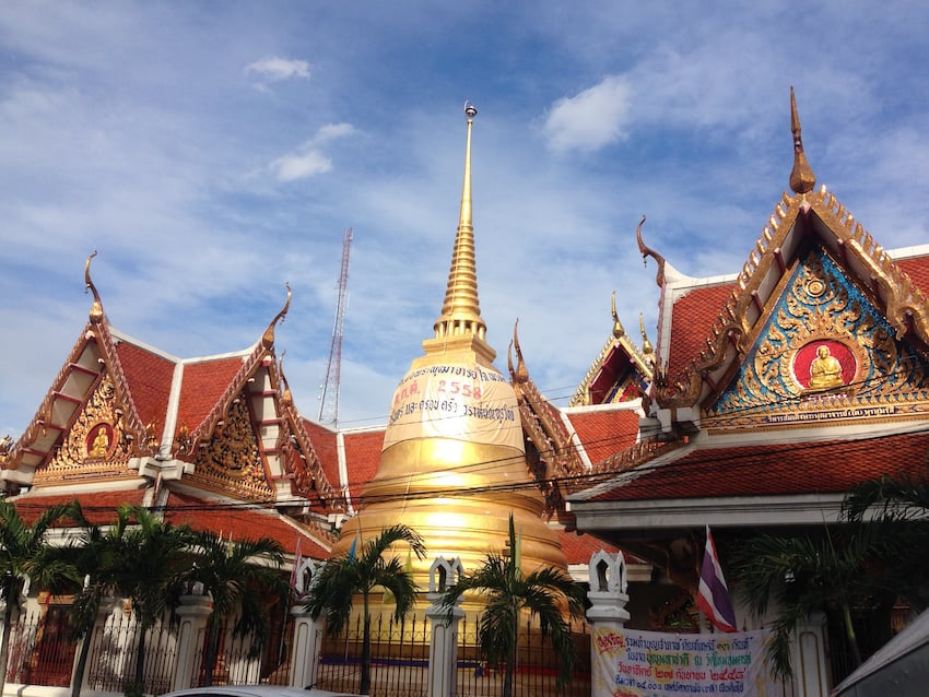 Bangkok, Thailand: 5 Experiences You Can't Miss — O  Christine