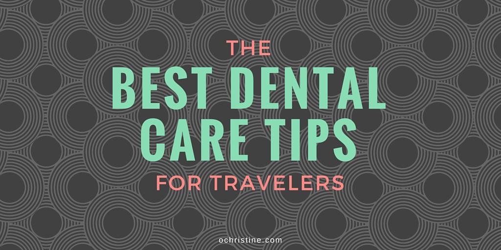 dental-tips-travelers