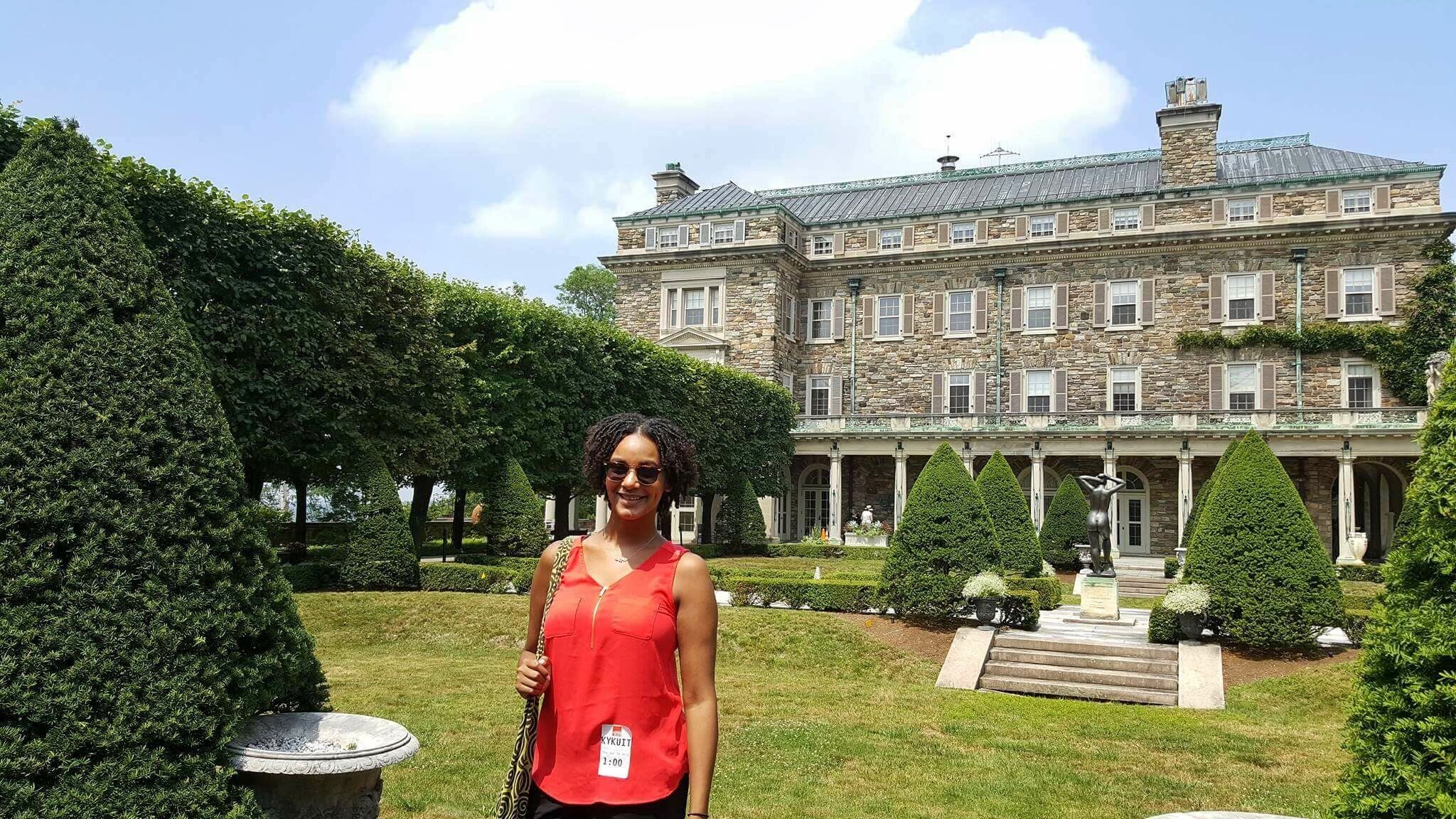 Rockefeller Estate - Kykuit Tours - Kykuit Mansion and Rockefeller Garden: Day trip from NYC to Sleepy Hollow, NY