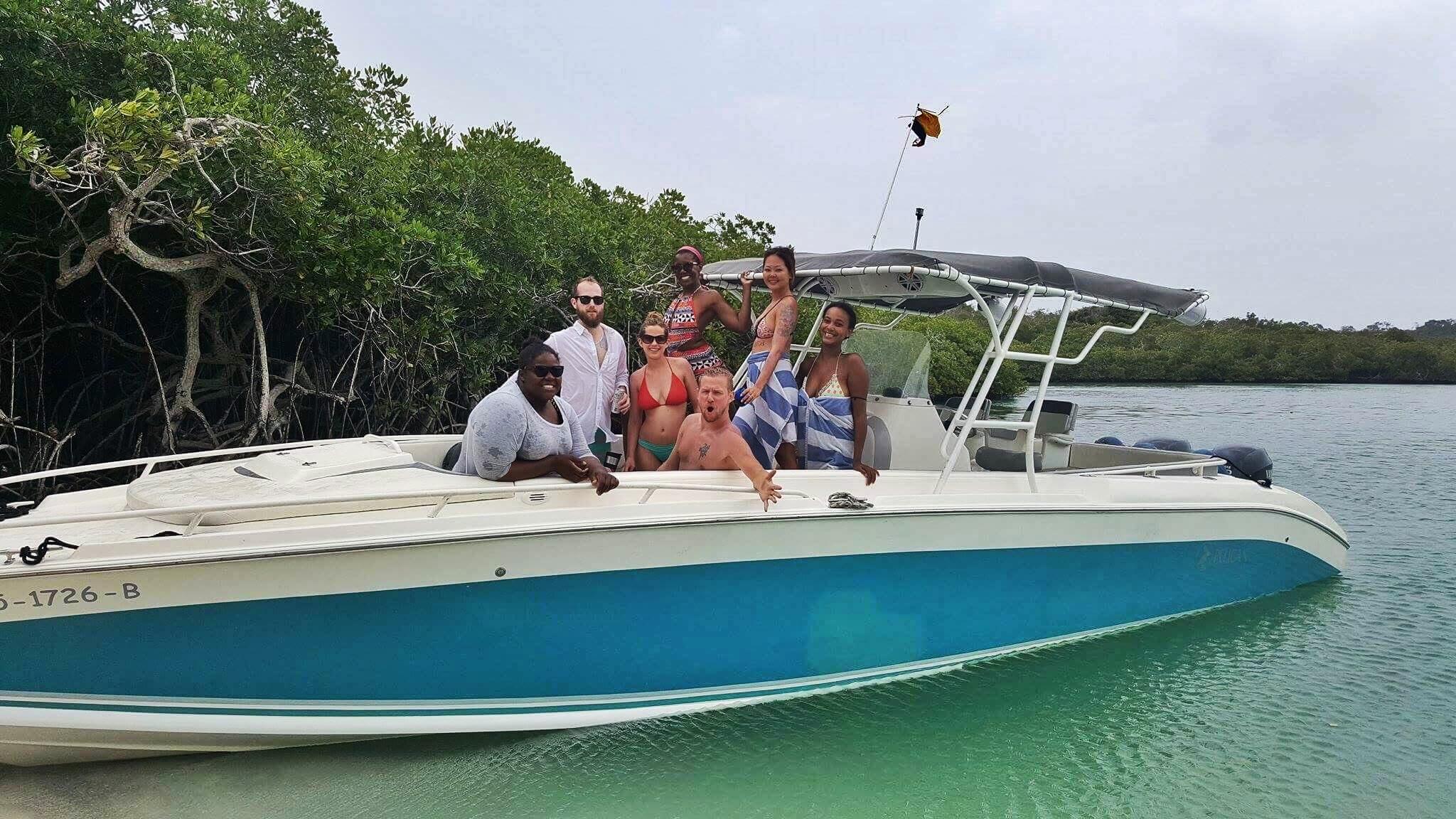 boating-cartagena-ochristine