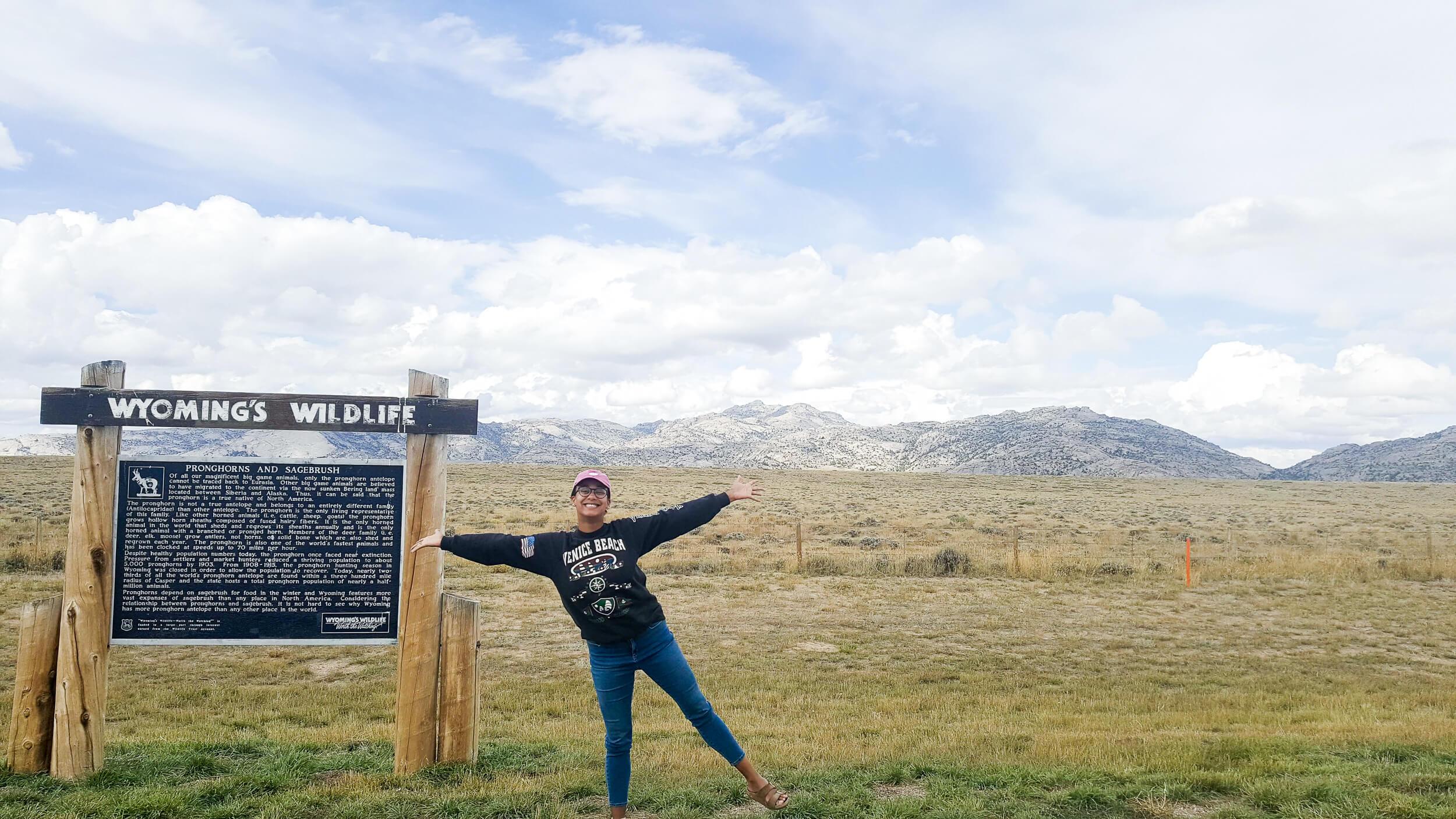 Wyoming, United States