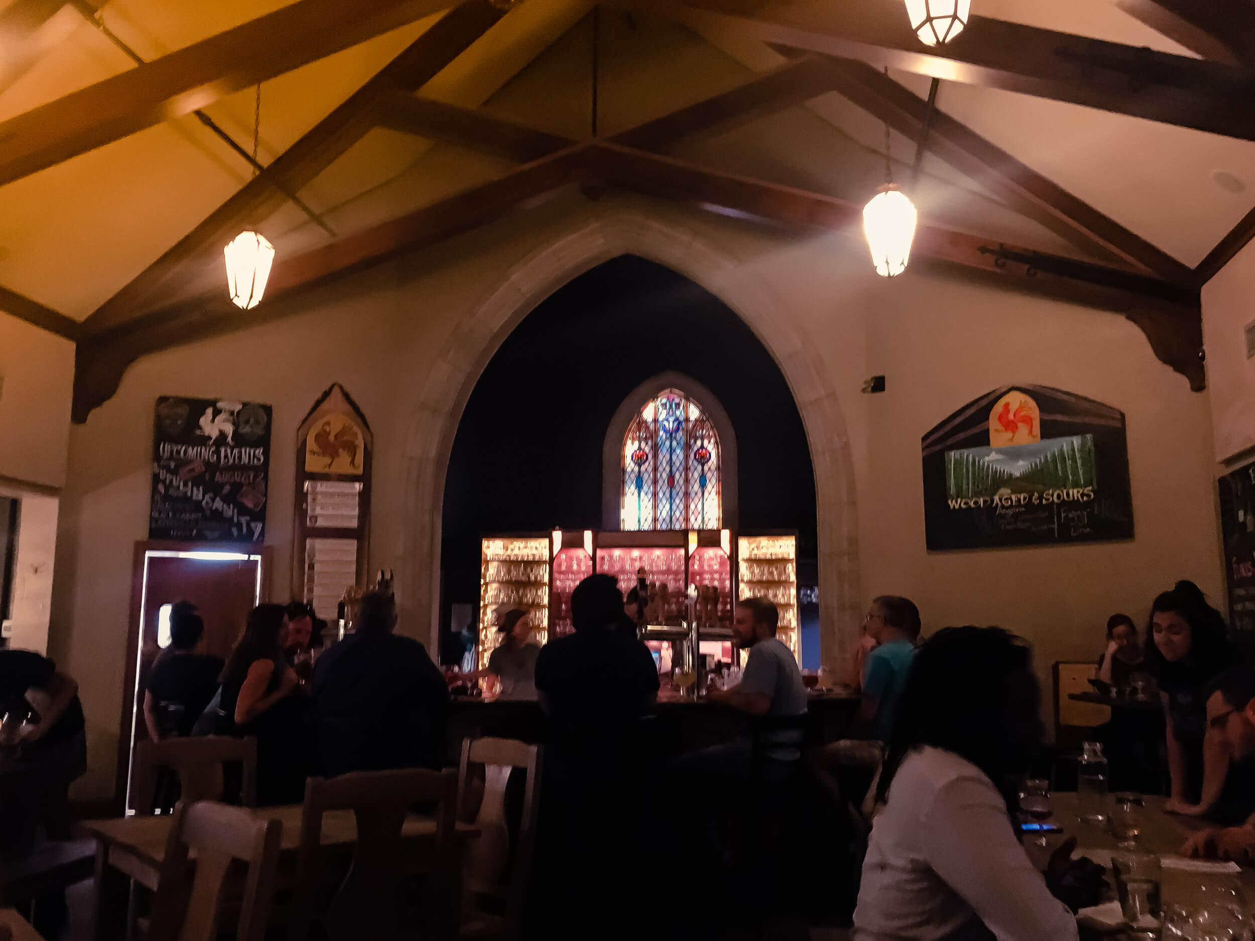 brewery vivant-ochristine