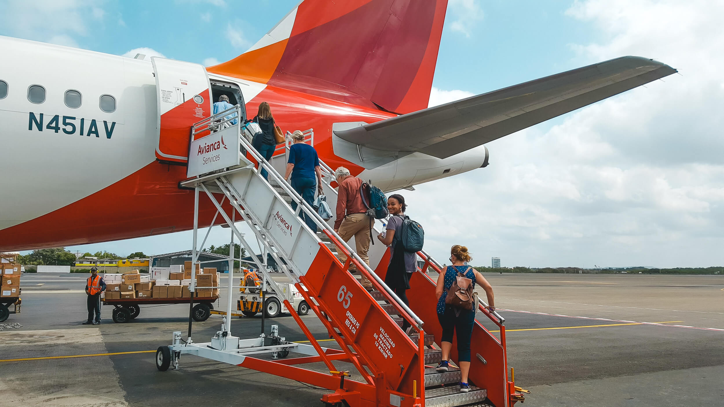 Holiday Travel Tips to Reduce Stress - ochristine