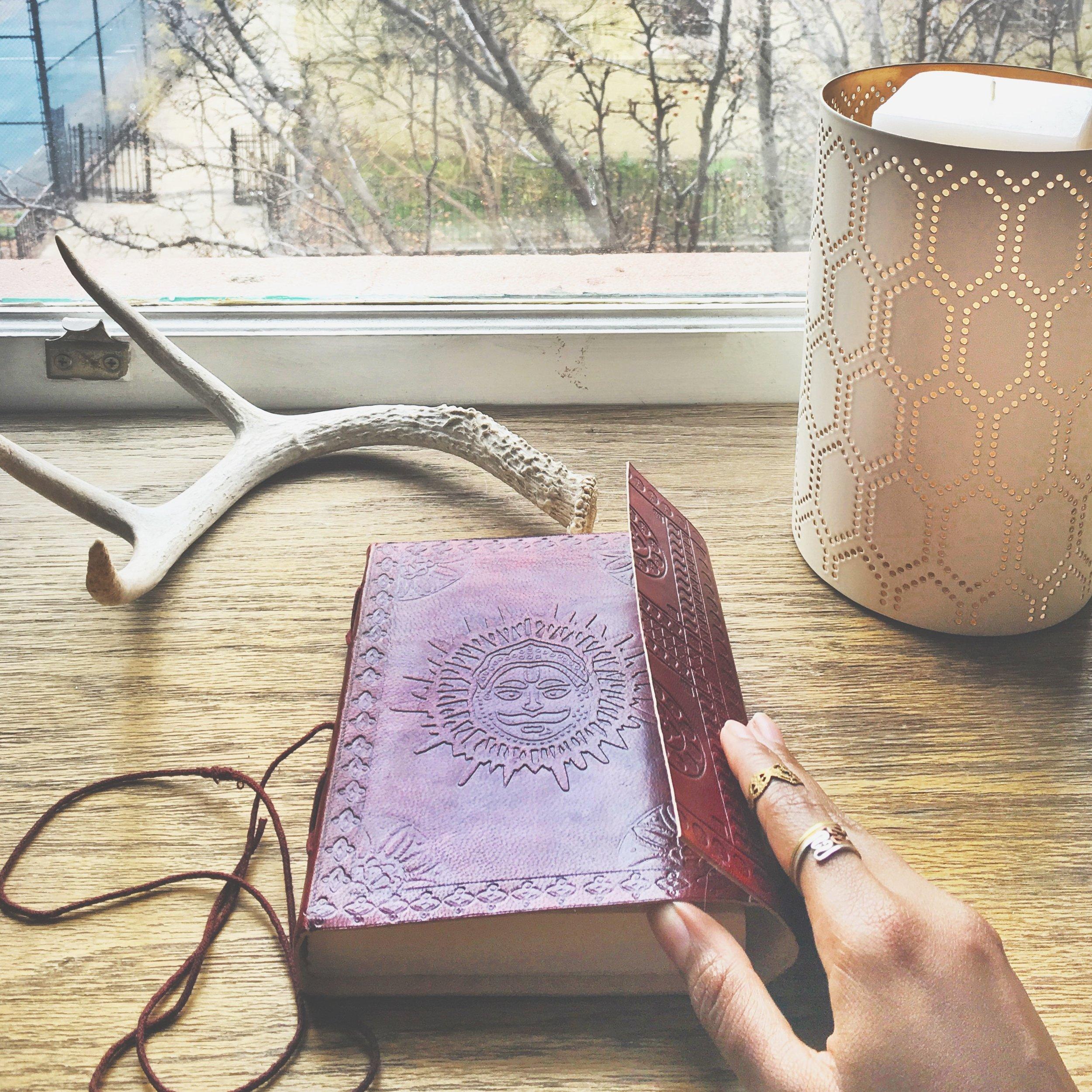 Checklist tips - journal - ochristine