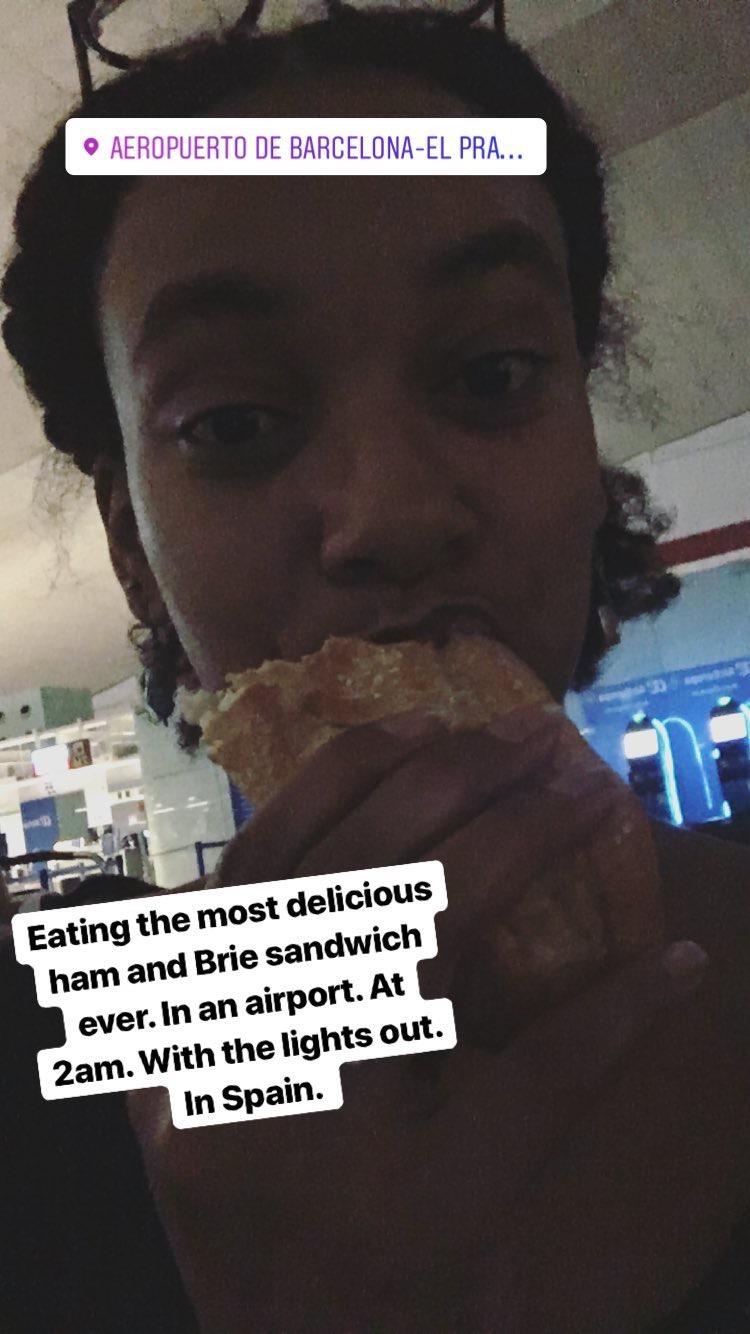 Travel Bloggers on Instagram - ochristine