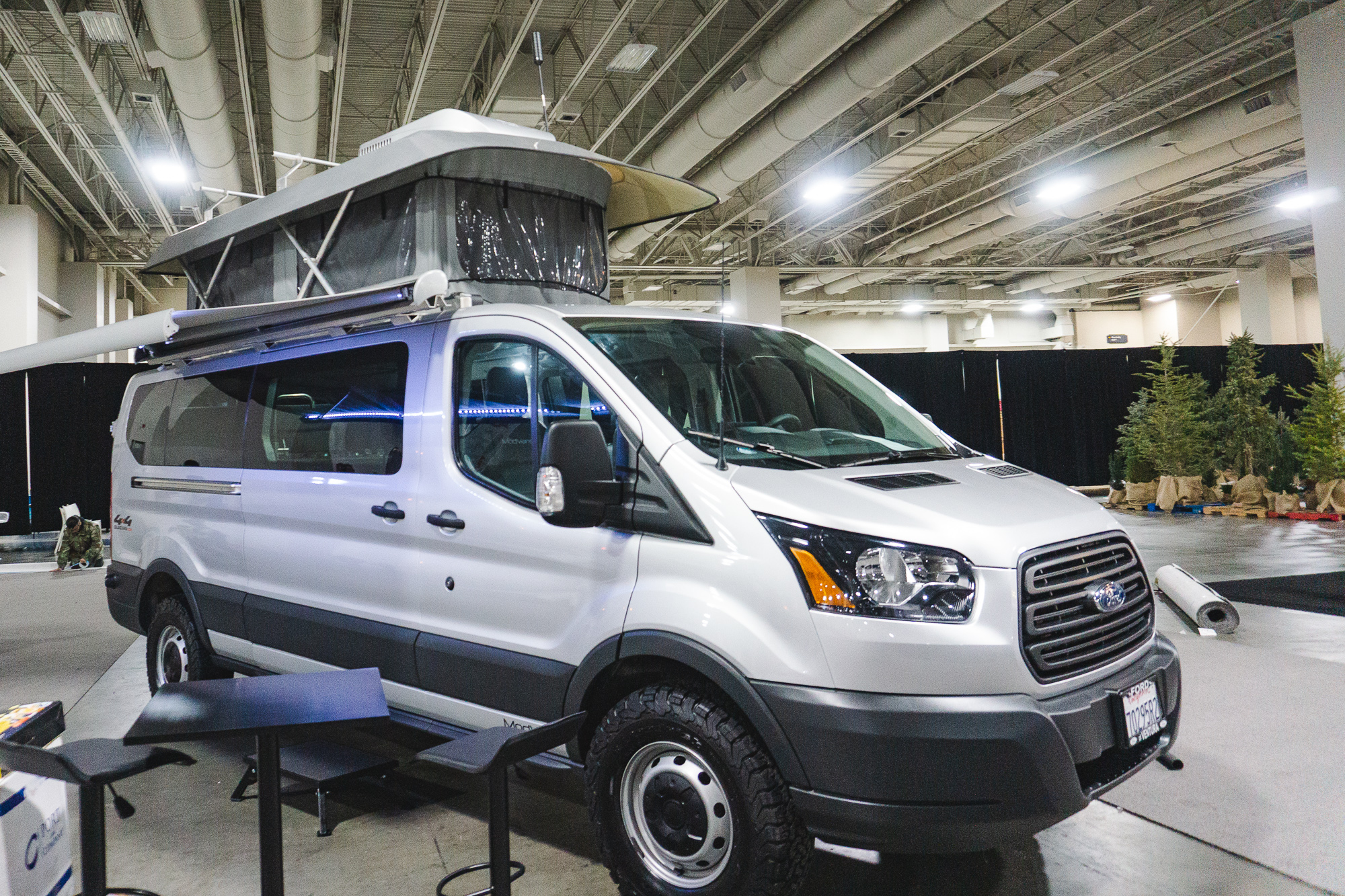 The Best RVs for this Camping Season (RVX Event Recap) — O