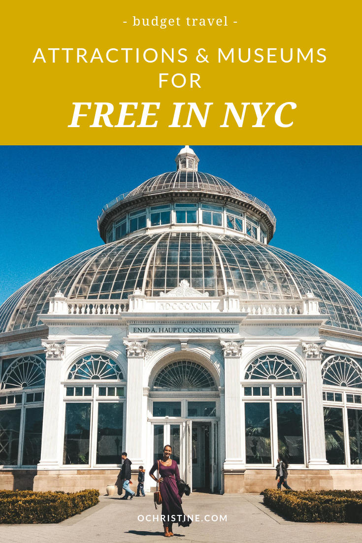 Bank of America Free Museum Program NYC - Museums on Us