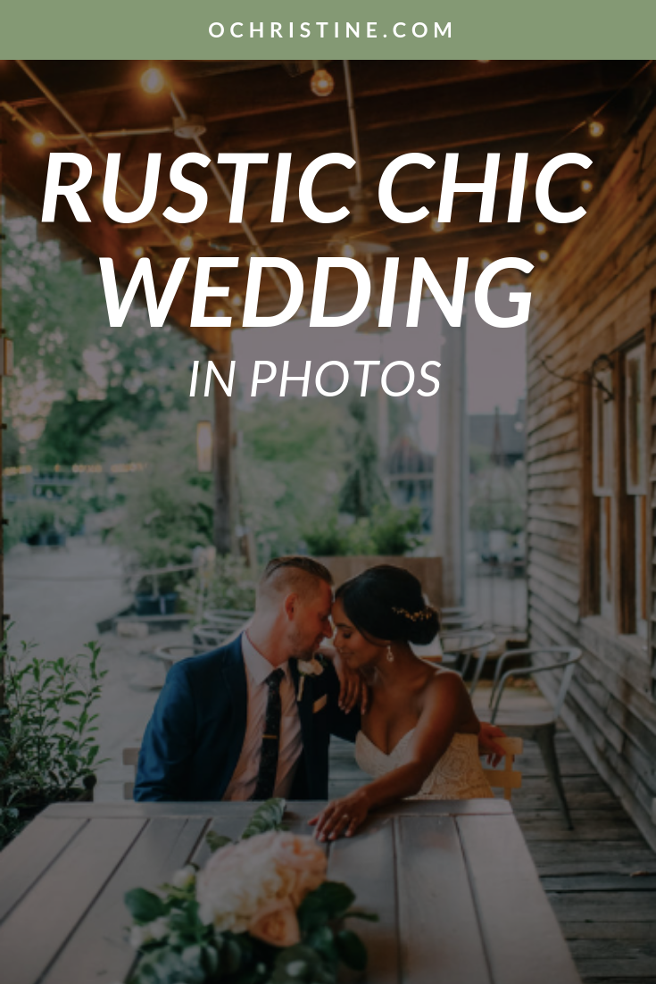 Our rustic chic wedding took place at Terrain at Styers. A terrain wedding has lots of greenery, boho vibes, and greenhouse and farmhouse decor. Here are inspo photos.