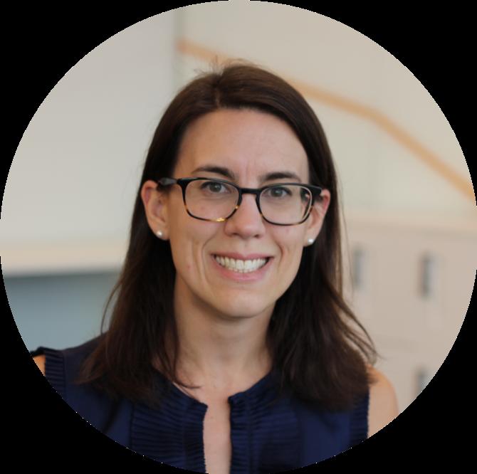 Laura Ceccacci, Integrated Product Design '20, Co-President