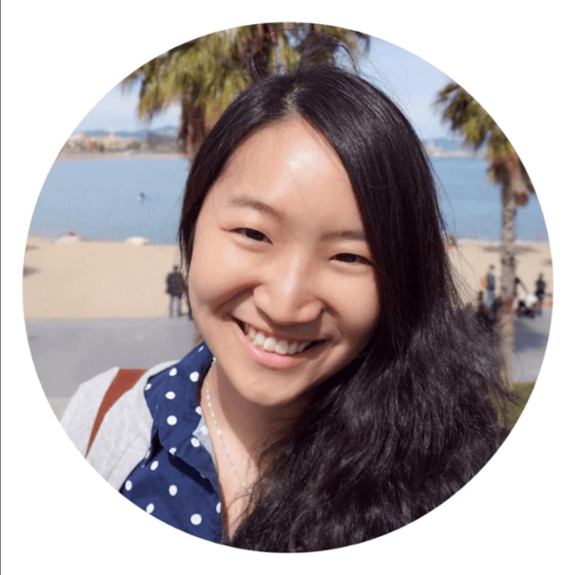 Susie Fan, Wharton MBA '20, Co-President
