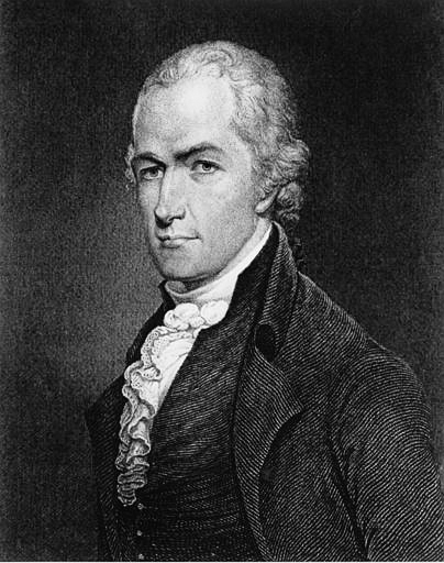 First Secretary of the Treasury, A  lexander Hamilton, born and raised in the West Indies, came New York at the age of 17 to attend Kings College, now Columbia University. He built a home, Hamilton Grange, in Harlem two years before his death in a duel with Aaron Burr.