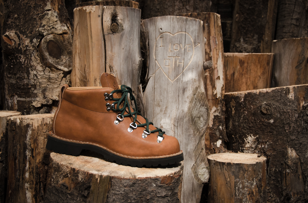 Danner Boots OTH Boutique