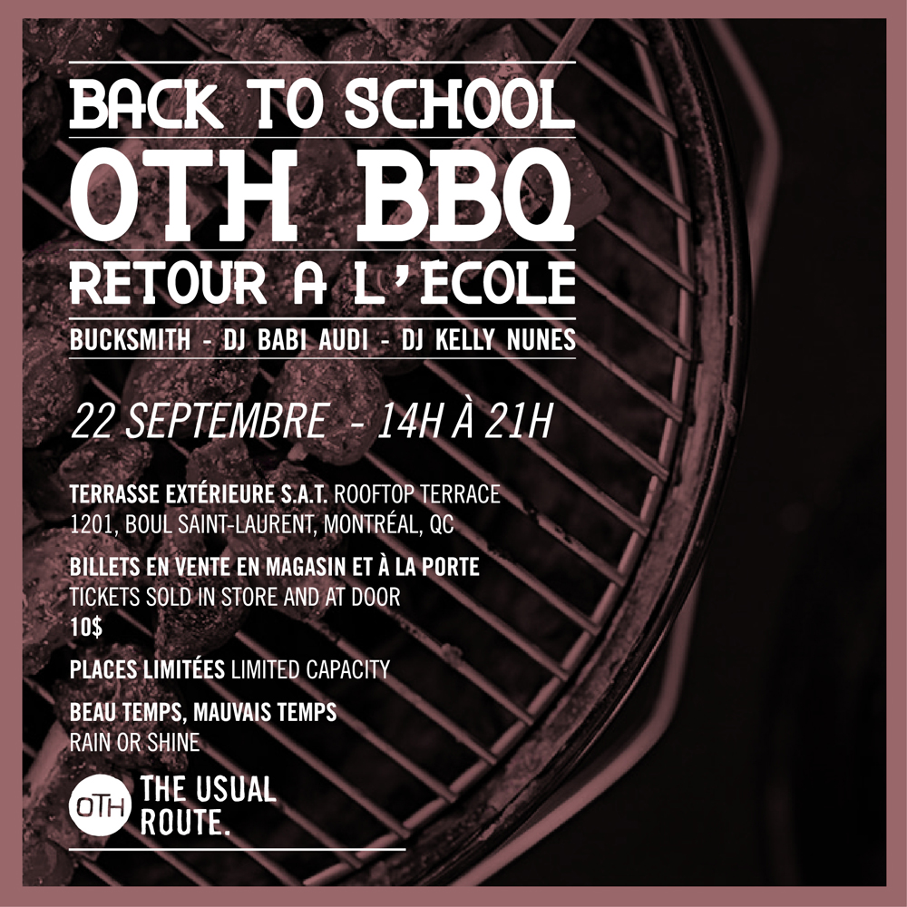 OTH Boutique BBQ