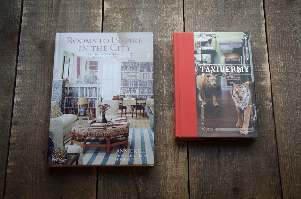 OTH Boutique Books