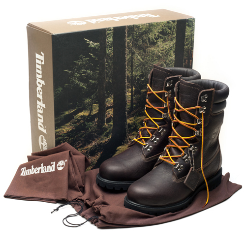 Timberland 40th Anniversary Collection