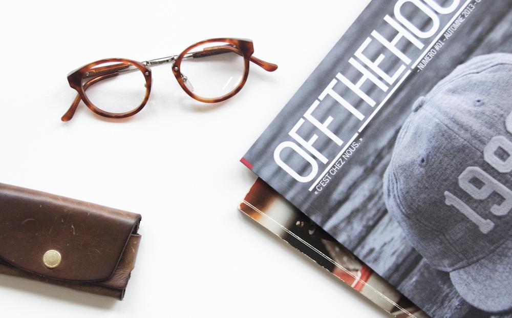 OTH Boutique Eyewear