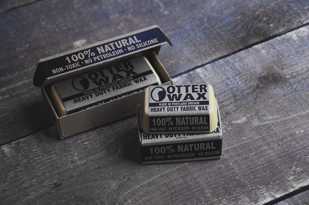 Otter Wax OTH Boutique