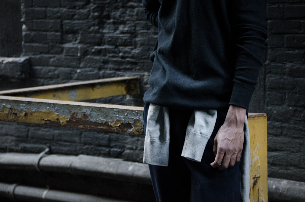 Reigning Champ FW13