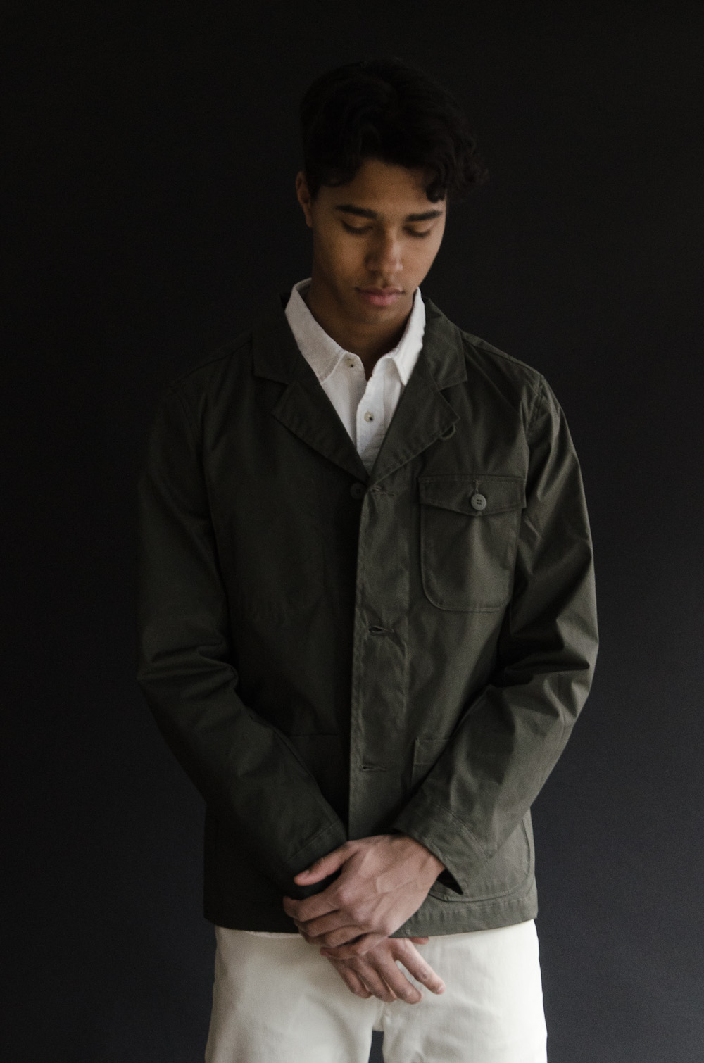 Deus The Stan Shirt    Penfield Reddington Blazer