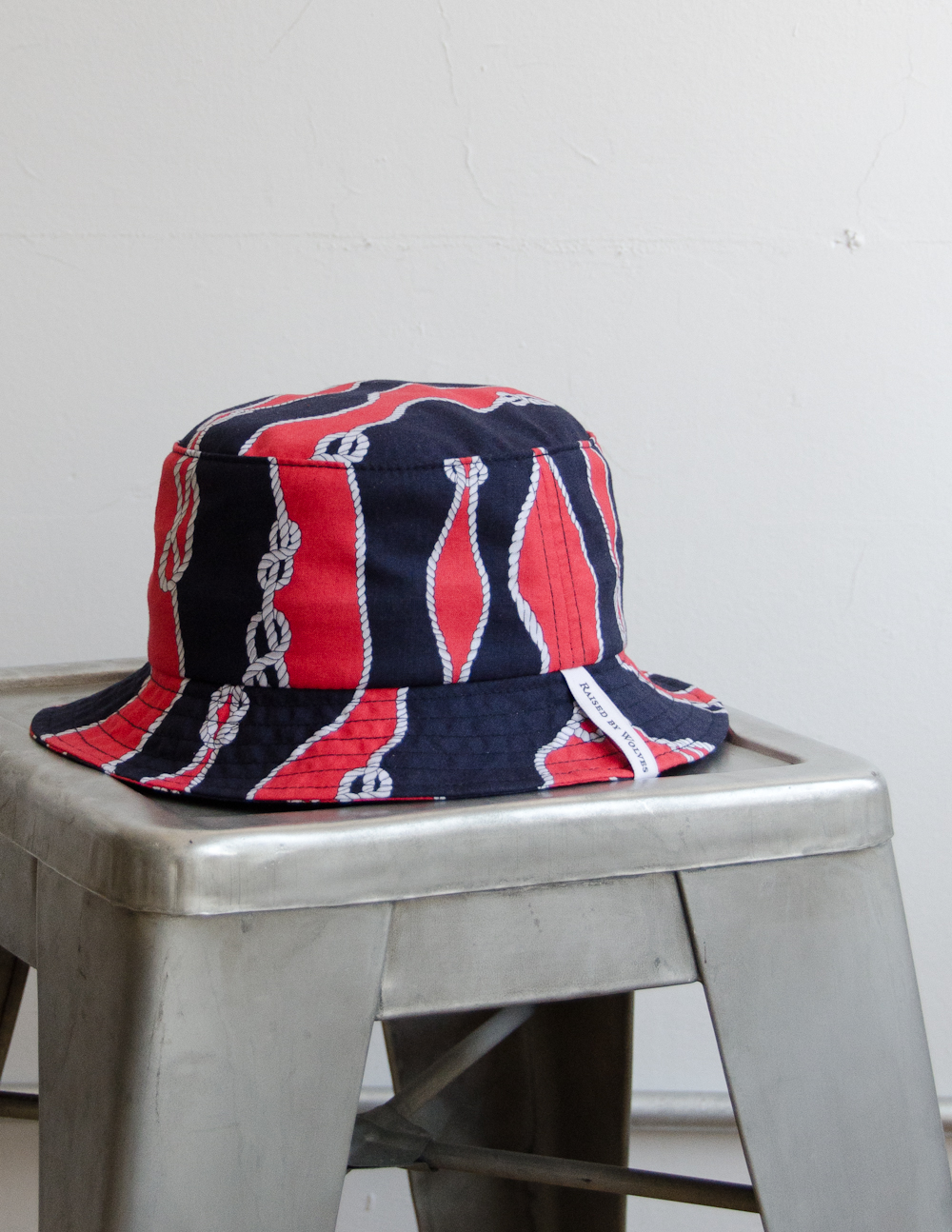 Raised By Wolves - Gatineau Bucket Hat