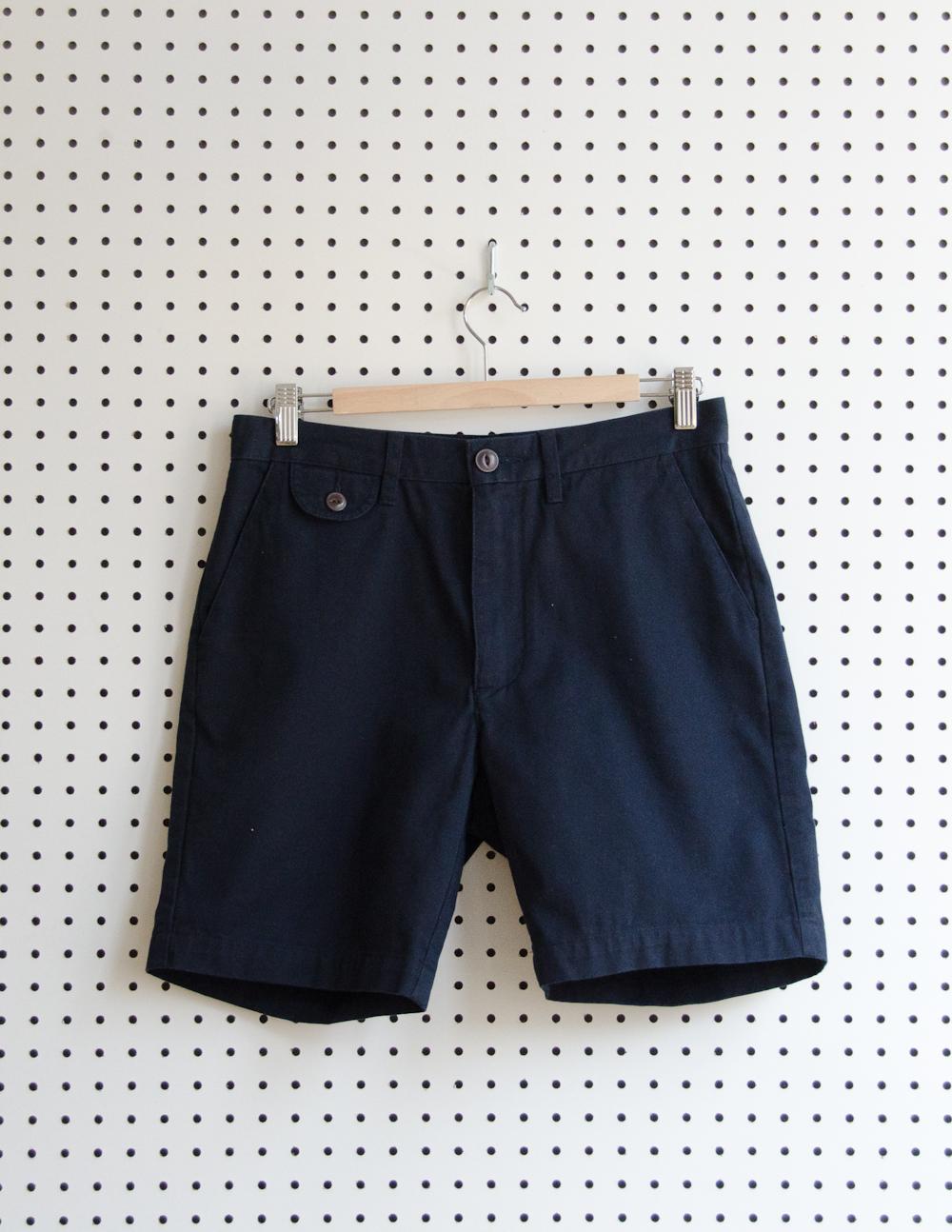 Penfield - Grafton Twill Bermuda Shorts
