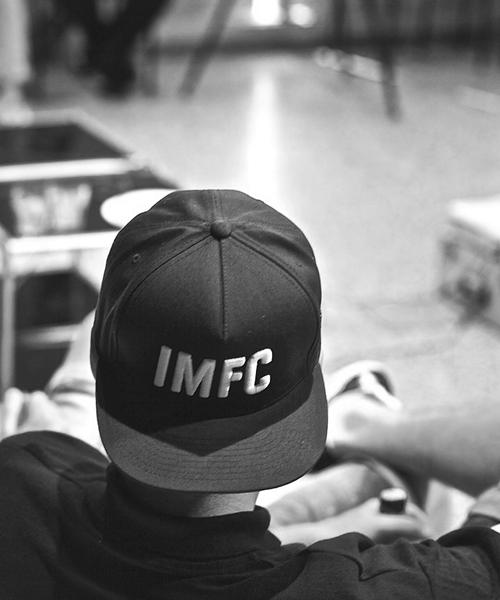 IMFC x OTH - Snapback