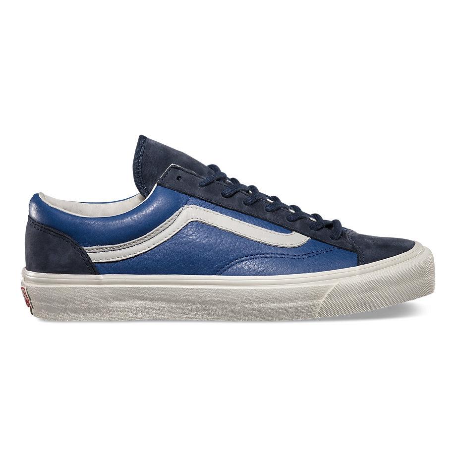 Vans OTH OG Style 36 STV Blue