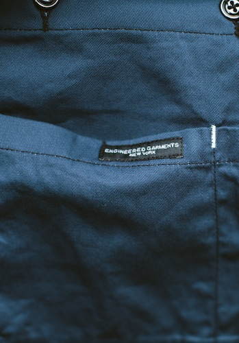 Ippudo Engineered Garments OTH