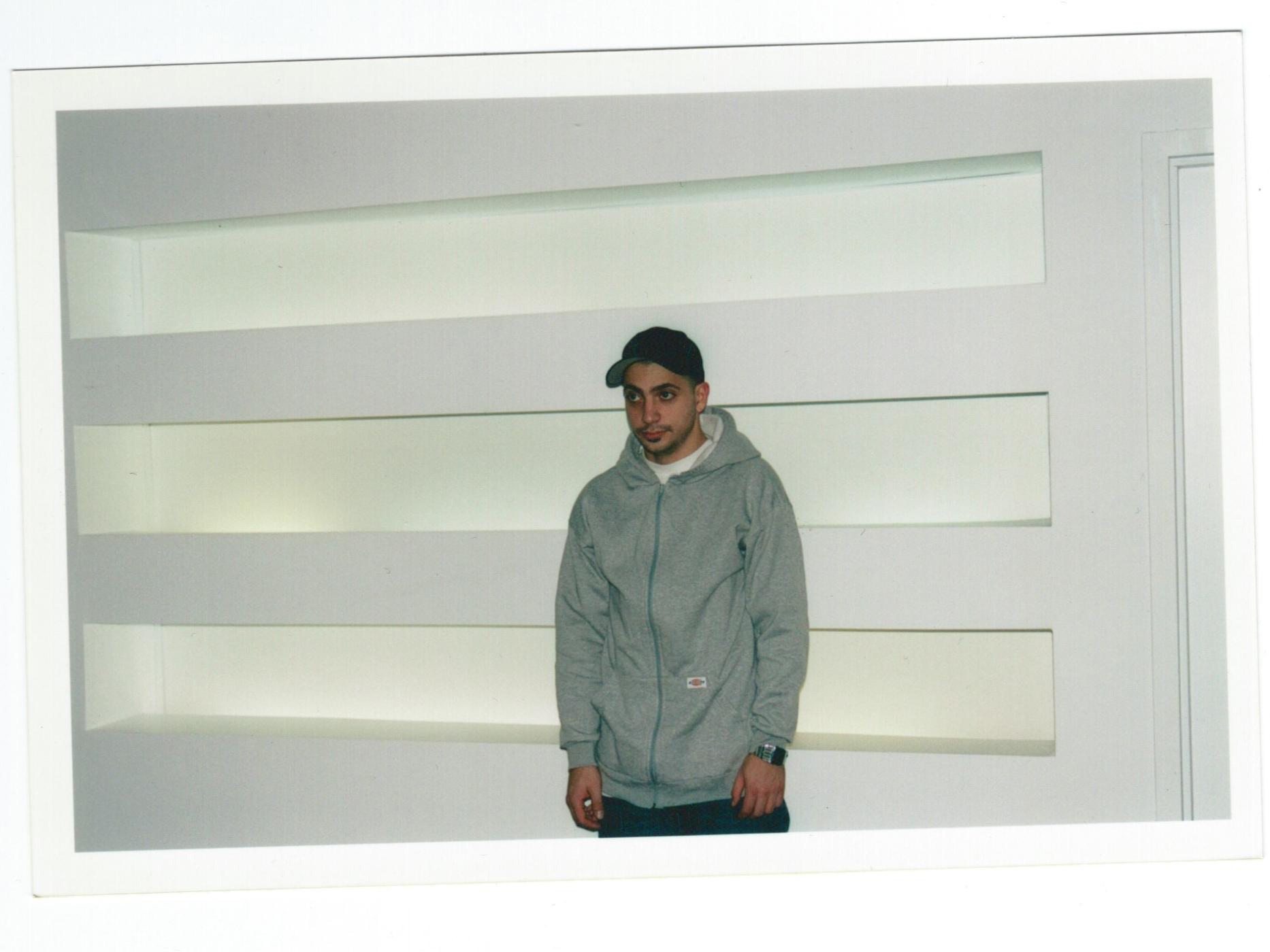 OTH 15 Years Shoe Wall