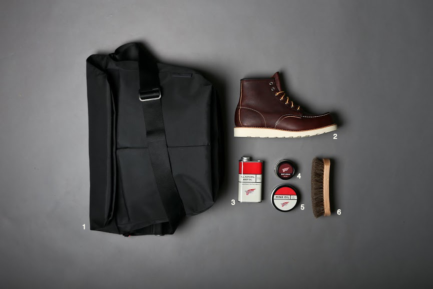 OTH Gift Guide Boot Grid