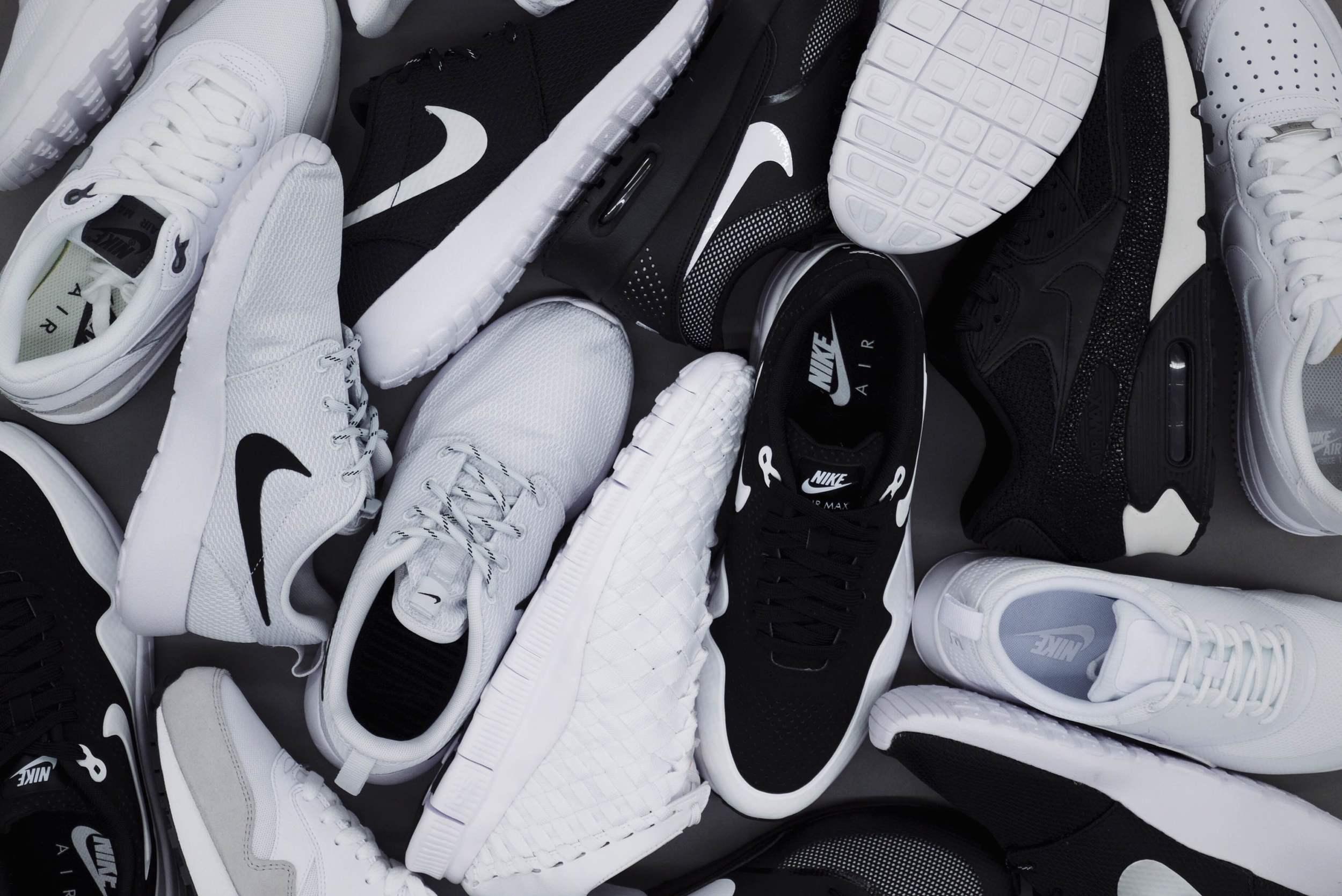 Nike Spring 15 footwear OTH