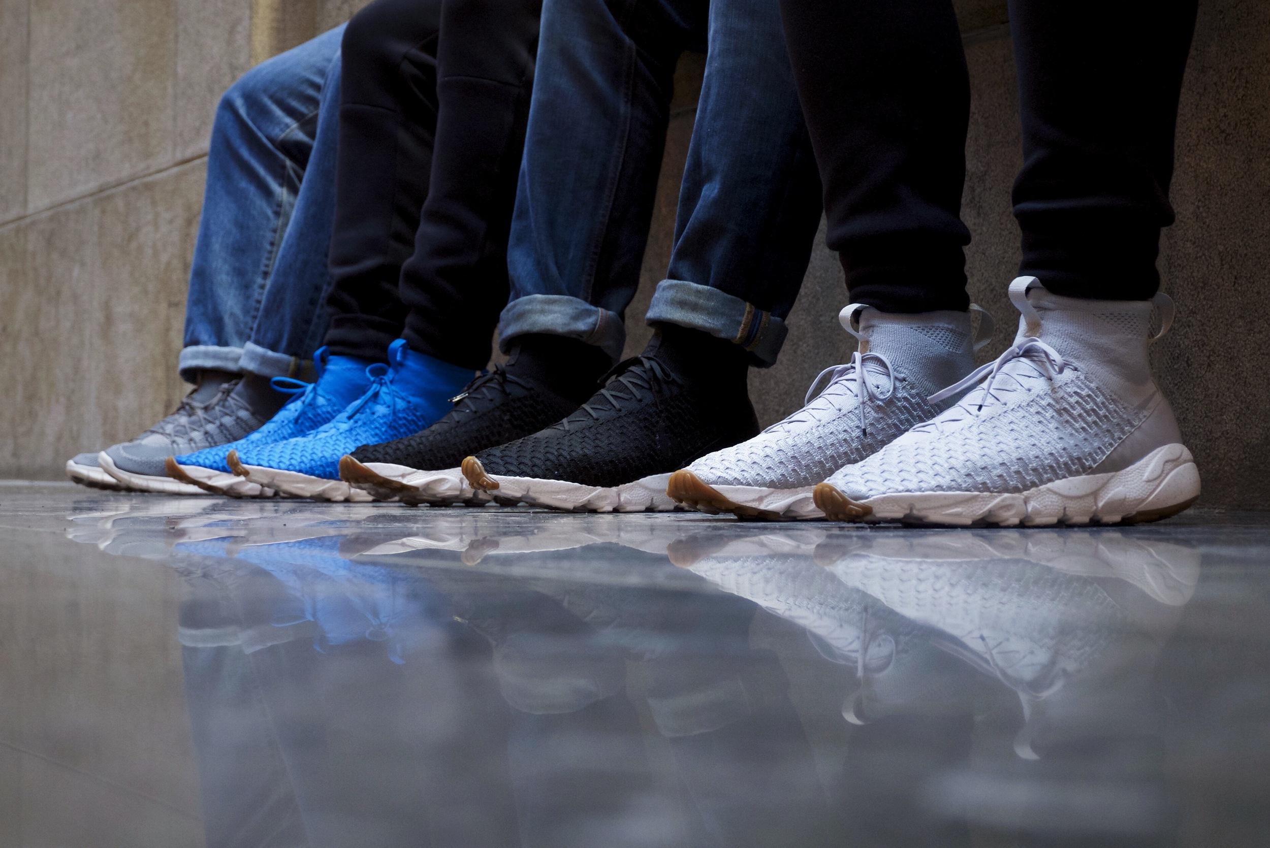 Nike Air Footscape Magista SP OTH