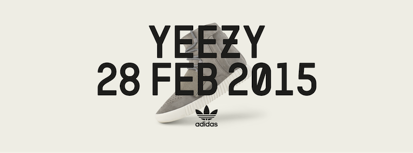 adidas YEEZY BOOST OTH