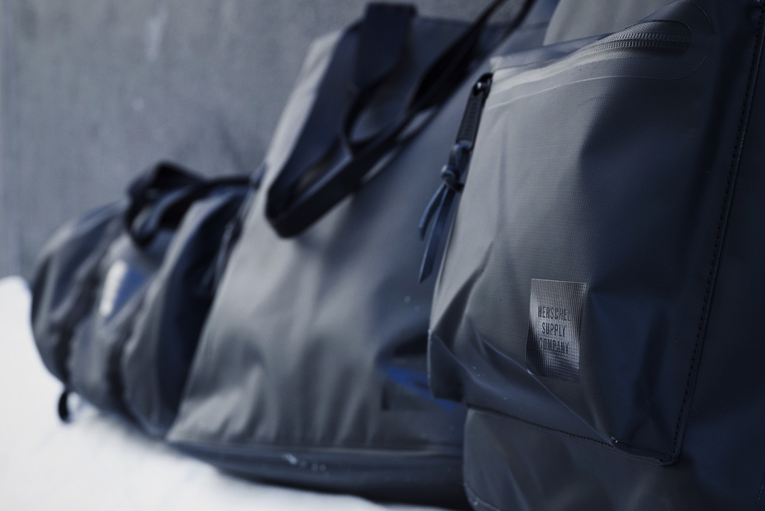Herschel Supply Spring 15 OTH