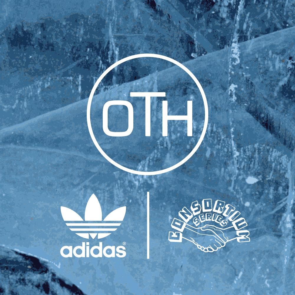 adidas Consortium x OTH