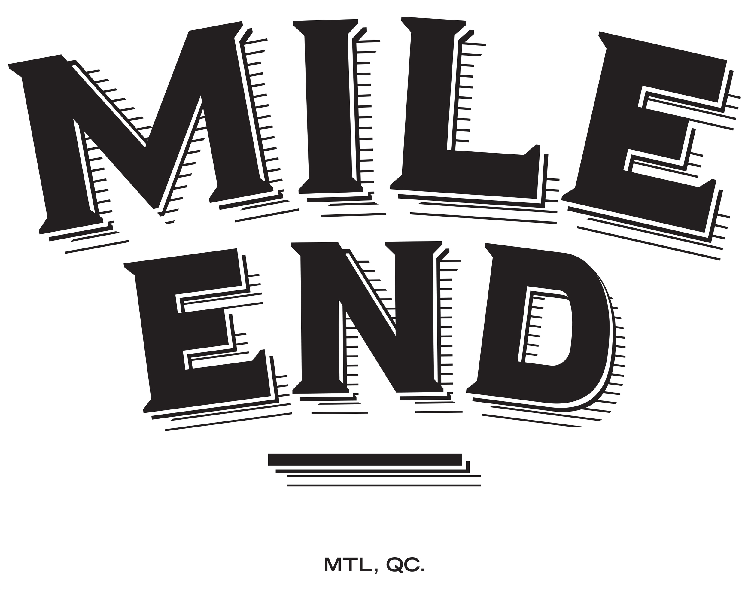 OTH_CCN - MILE END - PRINT FILE