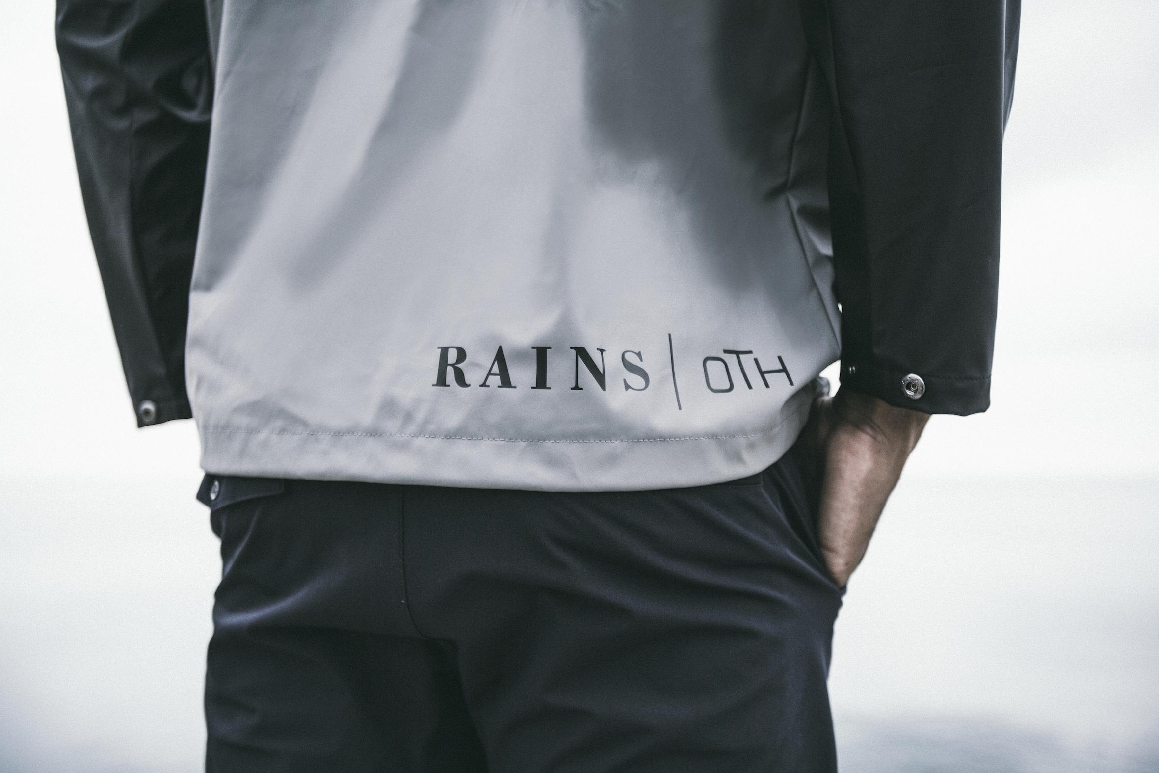 RAINS x OTH