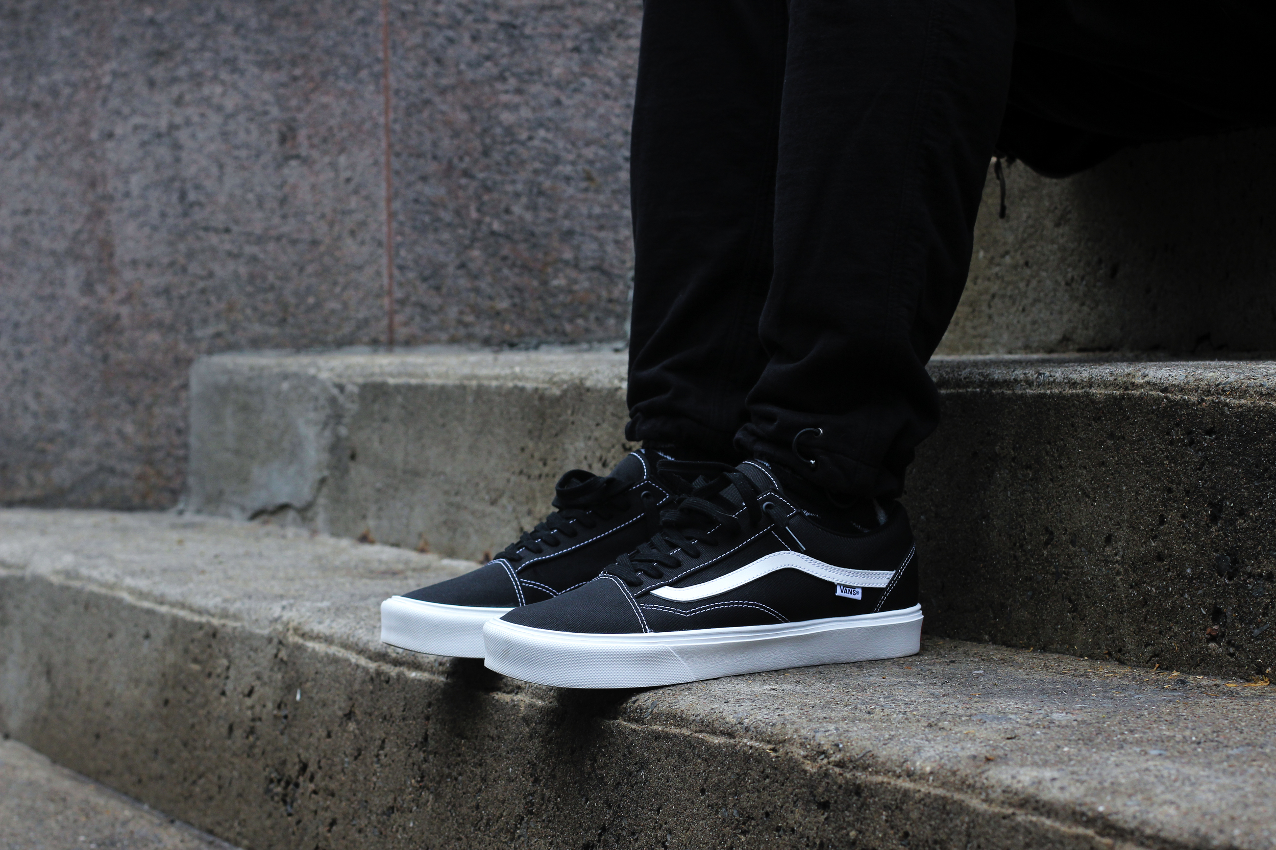 7. Vans Old Skool Lite