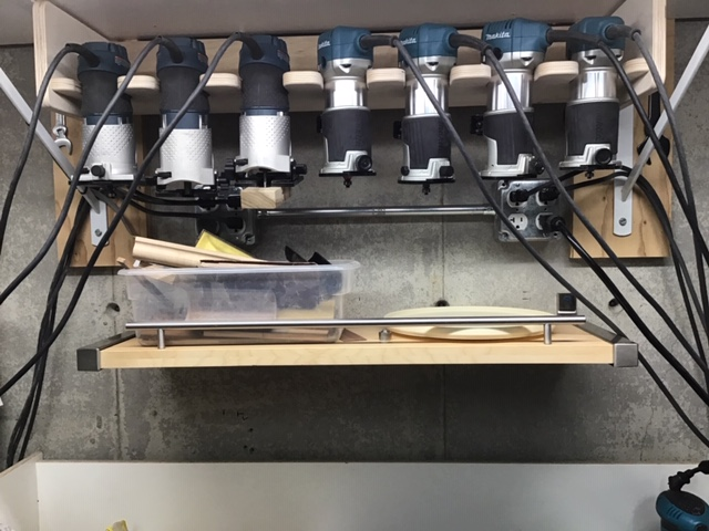 Router Station