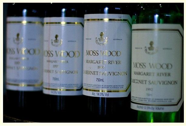 Iconic & Premium Wines
