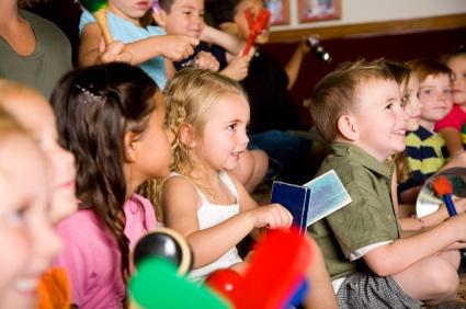 Preschool in Victoria