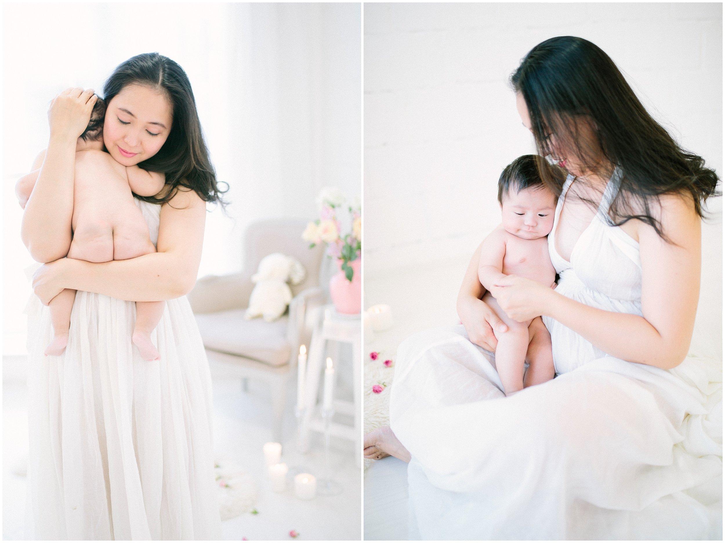 dubai baby photographer | enchante studios