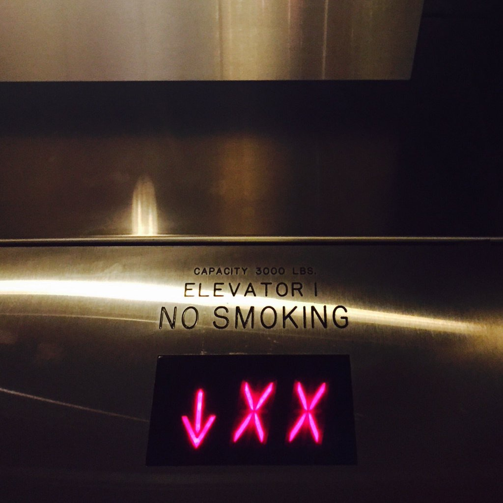 Arrow (+ Elevator)